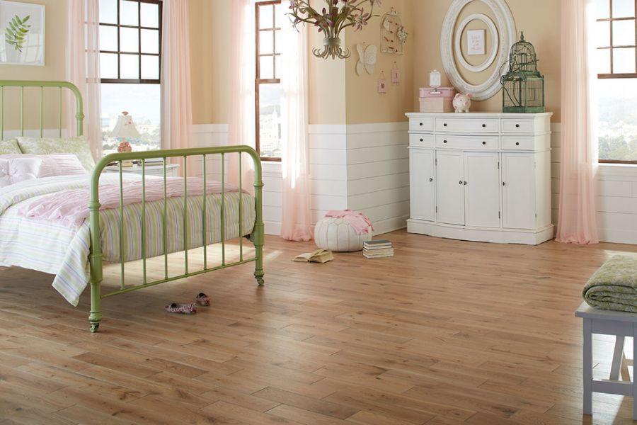 Solid Oak Flooring UV Lacquered - 18mm x 90 MM