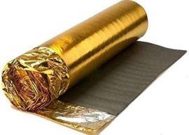 4mm Gold Standard Wood & Laminate Underlay